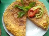 Bramborová tortilla (Španělsko) recept