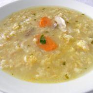 Žmolková polévka recept