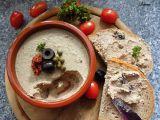Středomořská paštika z kuřecích jater recept