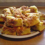 Koláč s jablky recept