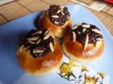 Dvojctihodné medové koláčky recept
