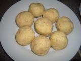 Jemné houskové knedlíky recept