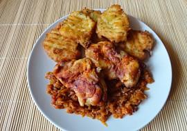 Šťavnaté kuřecí stehenní řízky recept