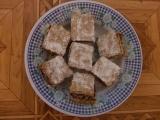 Bramborový koláč s povidly recept