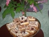 Ořechový krémovník recept