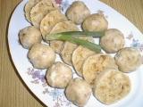 Rohlíkové knedlíky recept