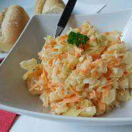 Skvělý salát coleslaw recept
