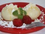 Kynuté ovocné knedlíky recept