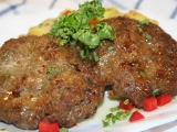 Karbanátek recept