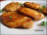 Marinované kuřecí řízečky recept