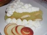 Jablkový dort z Valtýnova recept