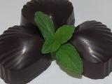 Mátový sen Čokoládové mátové pralinky recept