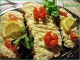 Lahodná pomazánka z uzené makrely recept