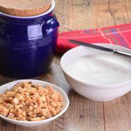 Vepřové sádlo a škvarky recept