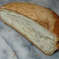 Rychlý chléb recept