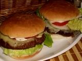 Hamburger Classic recept