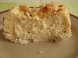 Lehký kokosový koláček recept