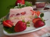 Osvěžující tvarohový dezert recept