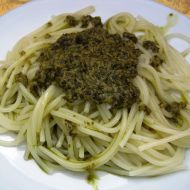 Pesto alla Genovese recept