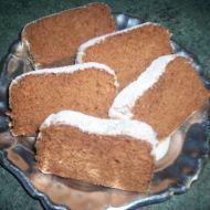 Rychlý bílkový chlebíček recept