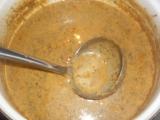 Pangas na paprice v koprové omáčce recept
