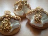 Ořechové pusinky recept