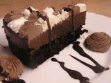 Pařížský dort pro Davču recept