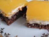Ovocný dort s želatinou recept