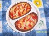 Chlebové tajemství recept