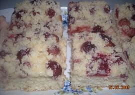 Litý kynutý koláč  hrníčkový, rychlý recept