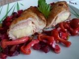 Kapsa Merci Chef recept
