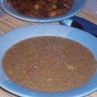 Rybí polévka recept