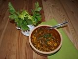 Kuřecí curry recept