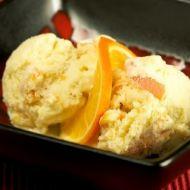 Dietní tvarohová zmrzlina s ovocem recept