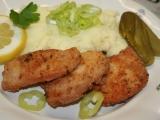 Šťavnaté kuřecí plátky recept