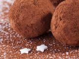 Kuličky z ovesných vloček s příchutí kakaa recept