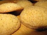Skořicové cookies recept