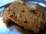 Bezlepkový bílkový chlebíček recept