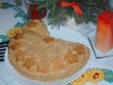 Medový dort (Medovník) recept