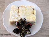 Kynutý koláč s banánem a domácí nutelou bez lepku, mléka a vajec ...