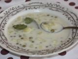 Stařenčina polévka recept