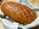 Domácí kmínový chleba recept