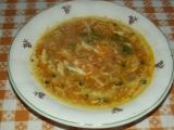 Polévka šup-šup recept