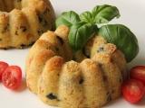 Kuskusové bábovičky recept