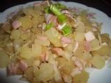 Maďarský bramborový salát recept