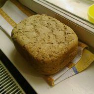 Chléb z žitné mouky recept