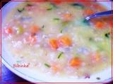 Rychlá polévka ze sušeného droždí recept