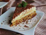 Jablkový koláč s pudinkem recept