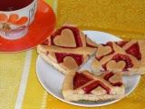 Mřížkový koláč na celý plech recept