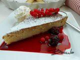 Tvarohovo-jablečný koláč recept